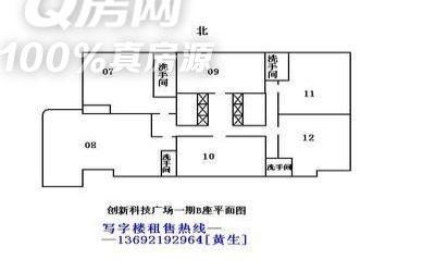 电路 电路图 电子 户型 户型图 平面图 原理图 400_250
